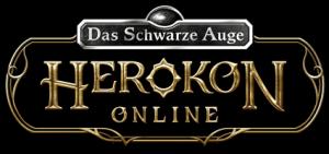 Herokon Online Logo (C) Silversstyle Studios